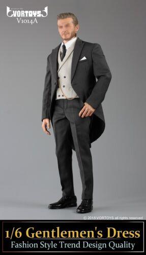 Vortoys V1014 1//6 Scale Gentleman dressing set A