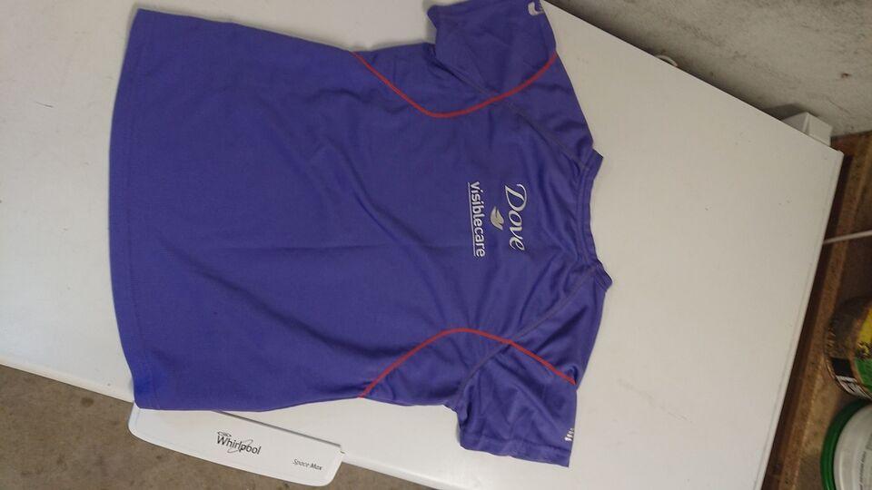 Løbetøj, Bluse, str. M