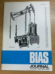 1980-Bristol-Industriel-Archeologiques-Society-Biais-Journal-Grand-Mag-13