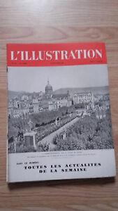 L'Illustrazione - 12 Settembre 1942 - N°5192 - 100° Anno