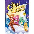 The Care Bears Movie 1900 Multilingual Region 1 DVD