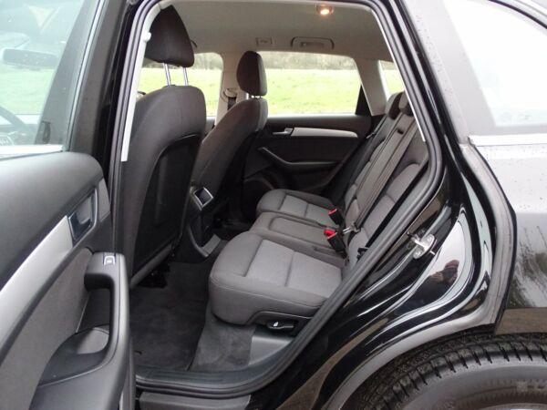 Audi Q5 2,0 TDi 190 Business S-tr. - billede 5