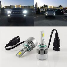 9005 Hb3 LED Kit Headlight Bulb 4 Toyota Corolla Camry MAZDA 3 Bright High  Beam