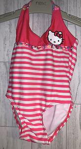 Girls Age 18-24 - Hello Kitty Swimming Costume