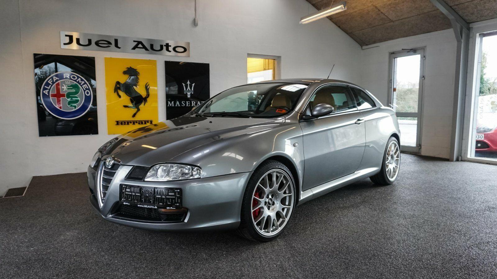 Alfa Romeo GT 3,2 V6 24V 3d