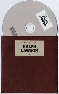 FABRIC-33-Ralph-Lawson-2007-UK-16-trk-promo-mix-CD-Joakim-Marcello-Giordani
