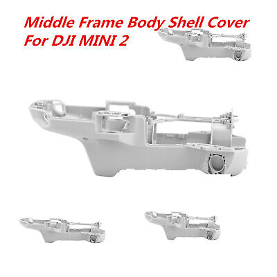 Details about  /Replacement Upper Middle Bottom Body Shell Cover Parts For DJI Mavic Mini 2