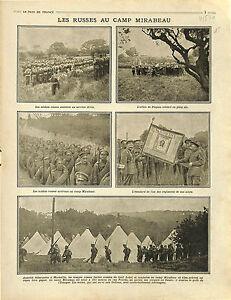 Les-Pennes-Mirabeau-Bouches-du-Rhone-Camp-Mirabeau-Office-Paques-Cap-1916-WWI