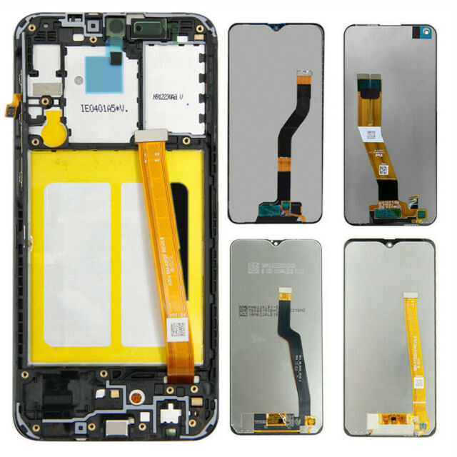 Replacement For Samsung A11 A01 A10 A10E A10s LCD Display Touch Screen Digitizer