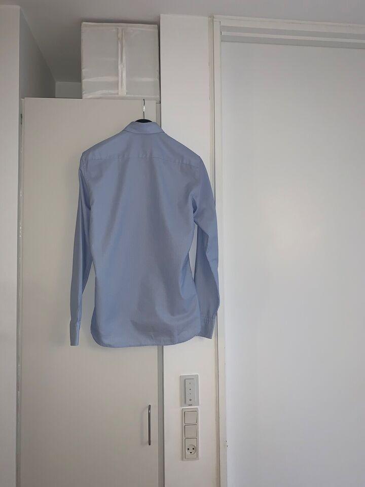 Skjorte, Stenströms, str. M