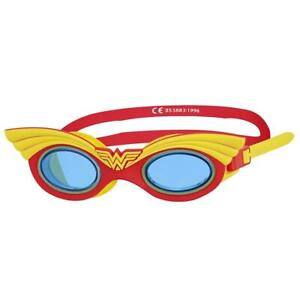 Zoggs-Kids-Wonder-woman-Character-Swimming-Pool-Goggles