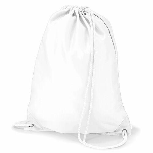 Drawstring Bag For  Gym etc -13 Colours QD17 School New Quadra Gymsac Sports