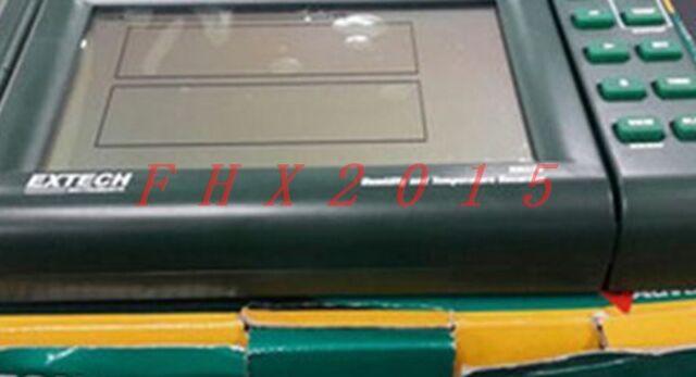 DRIVER UPDATE: EXTECH RH520