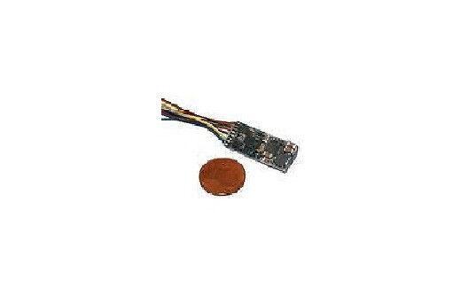 ESU 54800 Micro Sound Decoder v4 Cavo +6-pol.st. + altoparlante + DESIDERIO Sound OVP