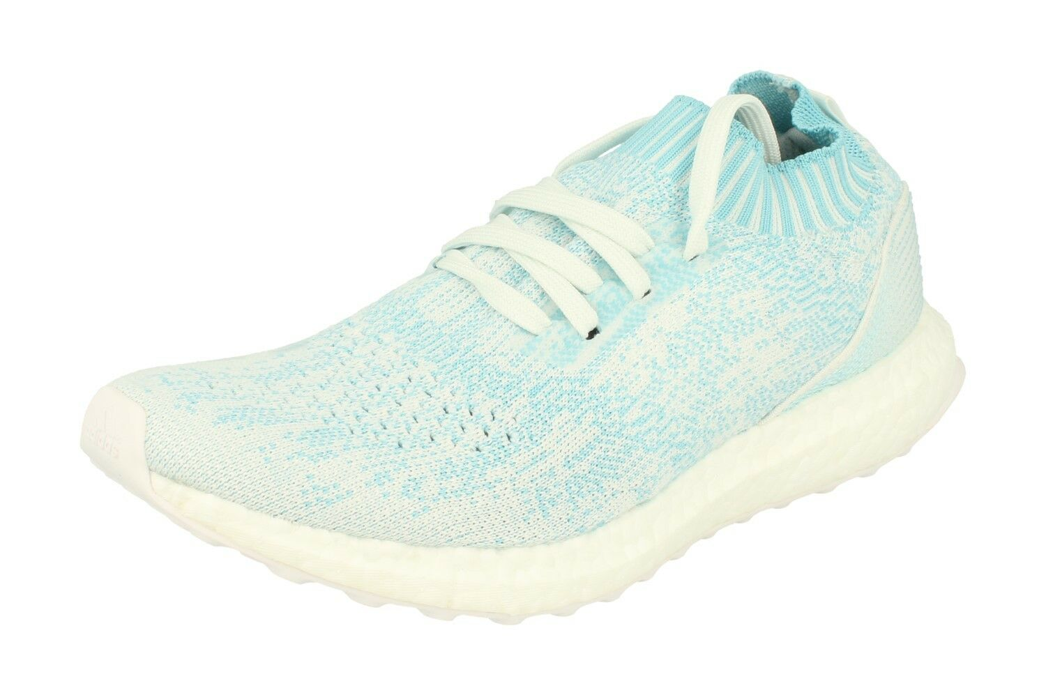 Adidas Ultraboost Uncaged Parley Mens Running Trainers CP9686 Turnschuhe schuhe