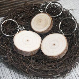Creative-DIY-Wood-Keychain-Keyring-Car-Bag-Pendant-KeyChain-Ring-Jewelry-DSUJQA