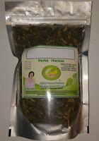 Mexican Herbs Garañona 4 Oz. Garanona Painted Cup Hierbas Mexicanas