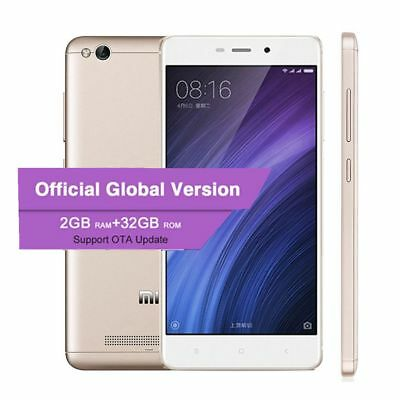 5,0'' XIAOMI REDMI 4A 2GB+32GB MIUI 8 4G LTE Smartphone 13MP OFFICIAL GLOBAL ES