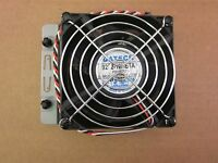 Genuine Dell Poweredge 600sc Front Fan Assembly 2r911