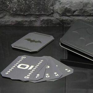 BRAND-NEW-SEALED-DC-Comics-Batman-Playing-Cards-Joker