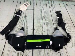 Upgraded-Running-Belt-with-Water-Bottle-Waist-Bag-Adjustable-Straps