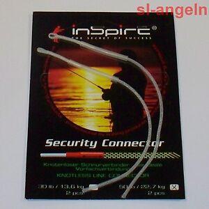 2-Stueck-Jenzi-Inspire-Flugschnur-Verbinder-AFTMA-7-10-Security-Connector