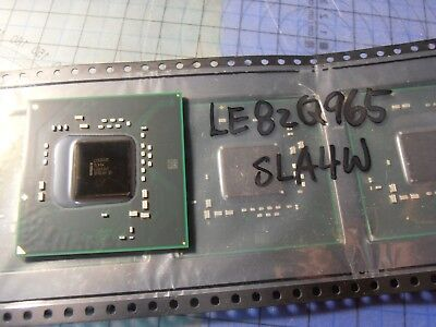 Brand New INTEL RG82845G SL6PR Graphics /& Memory Controller HUB 760-Pin FCBGA