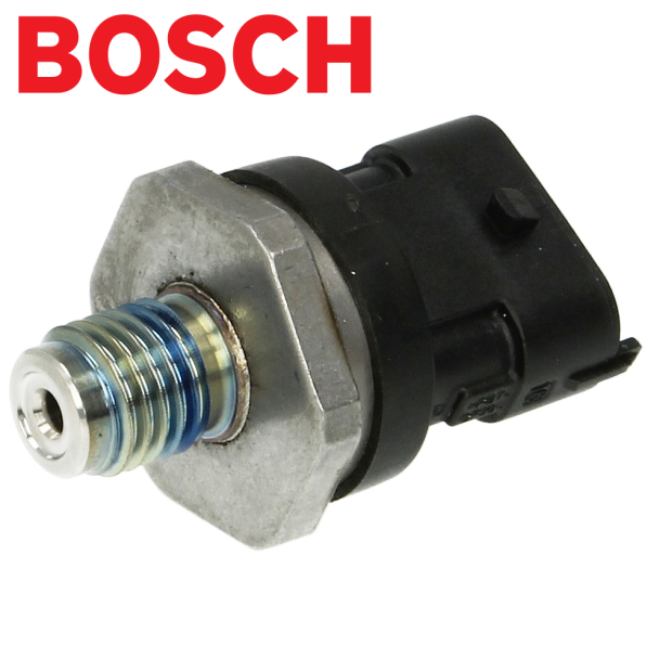 Bosch Common Rail Combustible Sensor de Presión 0281002522 0281002788 0281002867