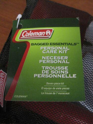 Coleman en Sac Essentials 7 Pièces Soins Personnels Kit