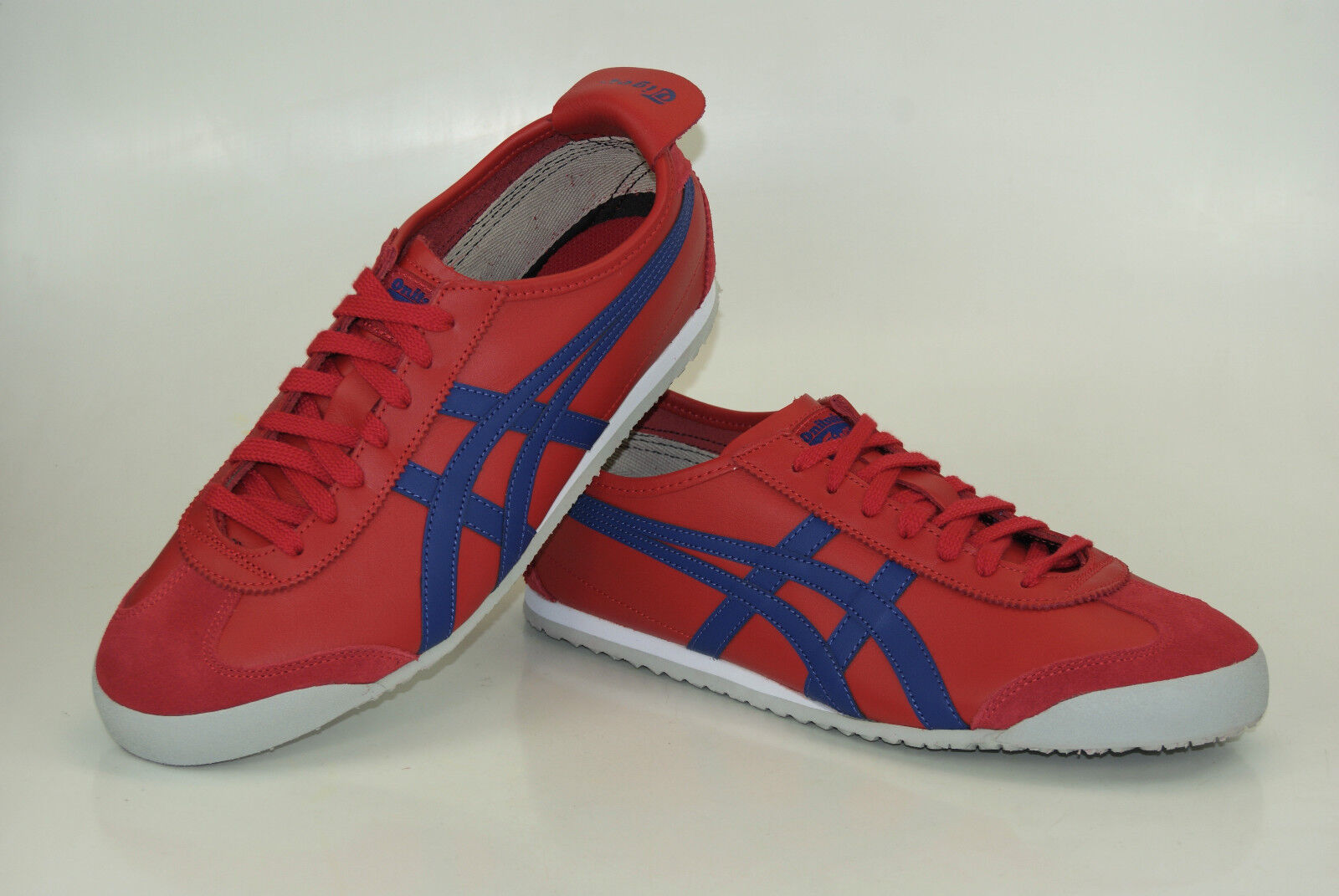 Asics Onitsuka Tiger Mexico 66 Retro Sneakers Sneakers Sneakers Trainers Men's Women's shoes 5bde4a