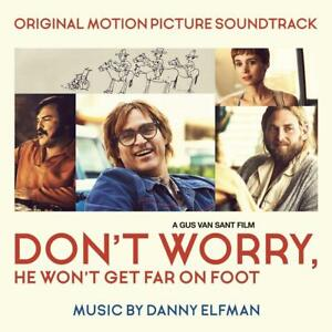Dont-Worry-He-Wont-Get-Far-On-Foot-Danny-Elfman-CD