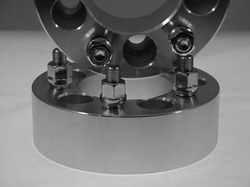 4 Pc Explorer 5x4.50 Wheel Spacers 2.00 Inch # AP-5450E1//2