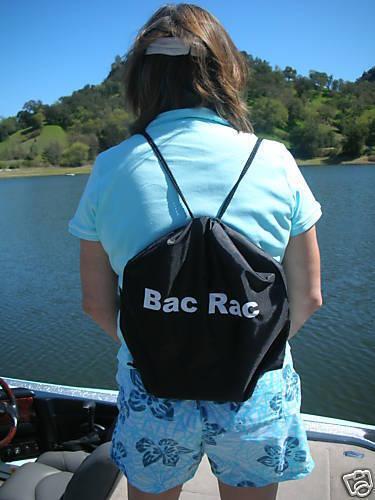 16 colors Original Bac Rac