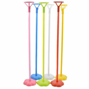 6-Set-Multicolor-Balloon-Holder-Rods-Sticks-Cup-Cap-for-Wedding-Banquet-Supplies