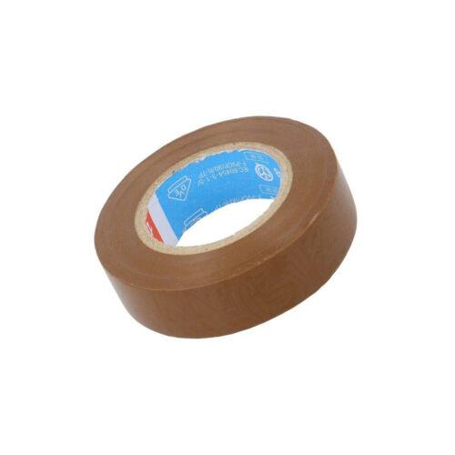 25m braun TESA 50mm L 53988-00124-00 Isolierband PVC W