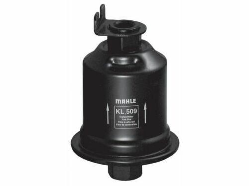 For 1996-2000 Toyota RAV4 Fuel Filter In-Line Mahle 43934BD 1997 1998 1999