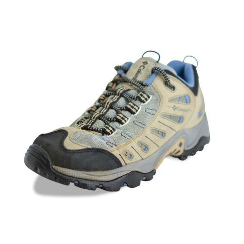 Us8 Columbia de Tamaño Auténtico Uk6 Senderismo Zapatos mujer Botas wpdpXE
