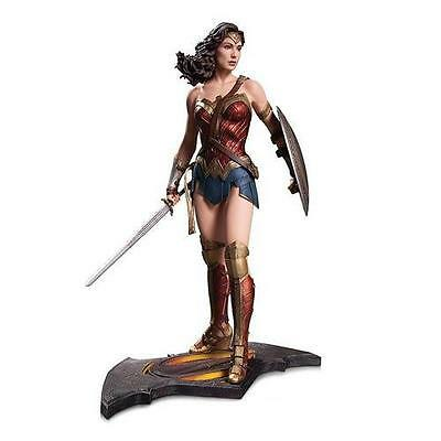 DC Film BvS: Dawn of Justice Official WONDER WOMAN 1:6 Scale Statue Gal Gadot