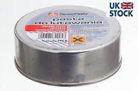 100g Solder Paste - Solder Flux Paste - AG 100g -  Repair Tin Flux