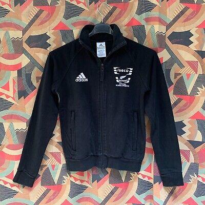 RARISSIMA FELPA New Zealand ALL BLACKS TAGLIA M DONNA ADIDAS RUGBY JERSEY SWEATE | eBay