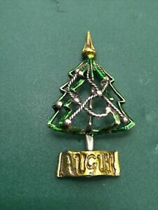 Albero Di Natale Ebay.Oggetto In Argento 800 Tecnica Microfusione Albero Auguri Di Natale Ebay
