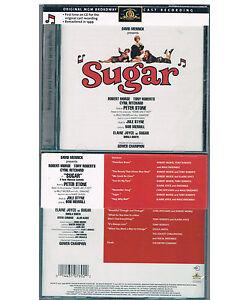Sugar Soundtrack OST Flimmusik Neu