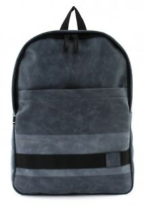 Blue Dark Freizeitrucksack Rucksack Blau Backpack Tasche Mvz Strellson Finchley Ov1wpxT
