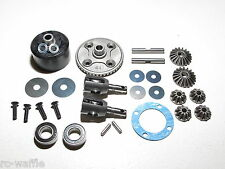 E2015 MUGEN SEIKI MBX-7R BUGGY FRONT DIFFERENTIAL KIT