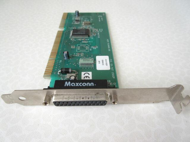 Adaptec AVA-1502 ISA SCSI 50-Pin Controller