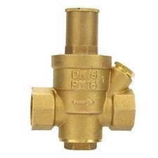Pressure Regulator Valve Water Pressure Reducing Valve Dn15 12 Adjustable