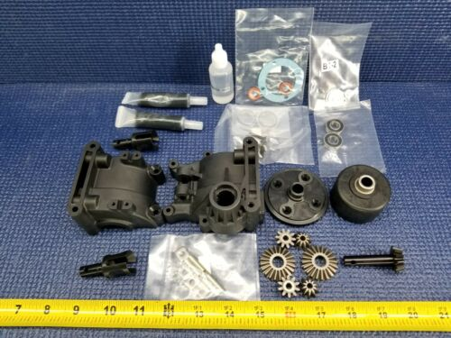 TLR Complete Rear Diff Set from TLR 5B for Losi 5B,5T,MINI WRC 5ive-B 5ive-T