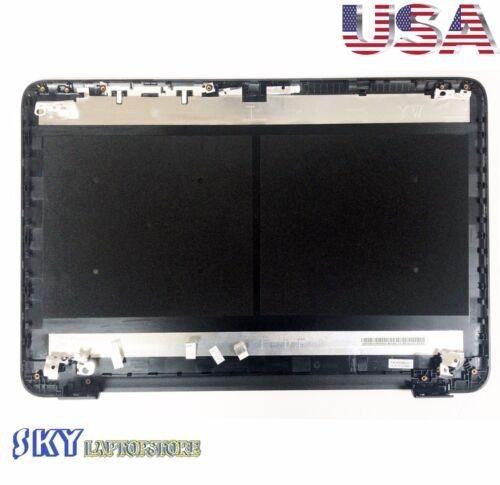 New Genuine HP 17-X 17-Y 17x 17y LCD Back Cover Rear Lid Silver 46008C0K0003 USA