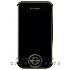 LCD Digitizer Assembly for Samsung T959V Galaxy S 4G T-Mobile Black OEM Front