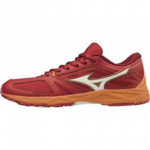 Mizuno Junior Running Shoes SPEED STUDS